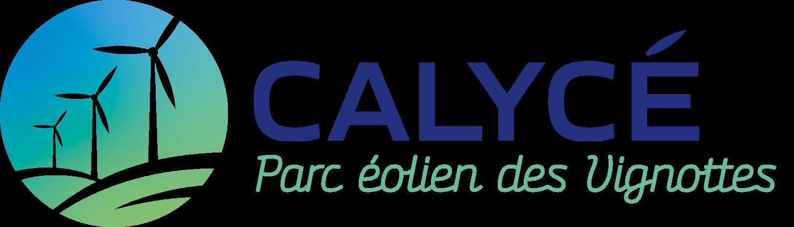 PARC ÉOLIEN DES VIGNOTTES Logo